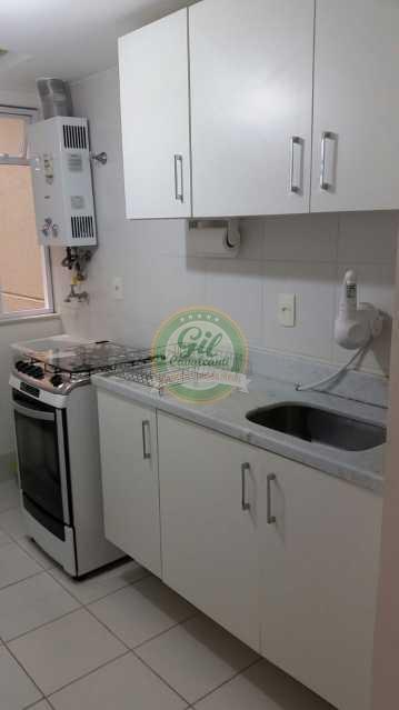 31 - Apartamento Pechincha,Rio de Janeiro,RJ À Venda,2 Quartos,57m² - AP1236 - 12