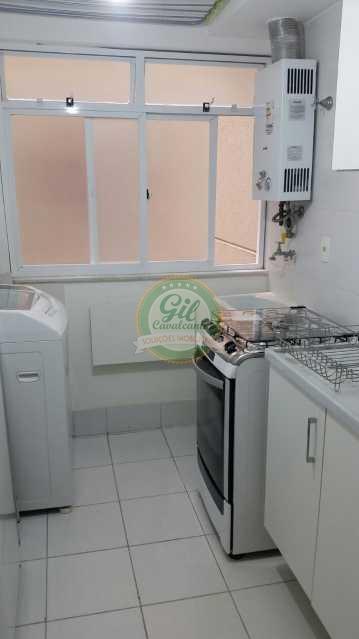 32 - Apartamento Pechincha,Rio de Janeiro,RJ À Venda,2 Quartos,57m² - AP1236 - 13