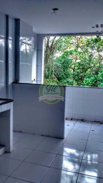 104 - Apartamento 2 quartos à venda Taquara, Rio de Janeiro - R$ 574.857 - AP1242 - 3