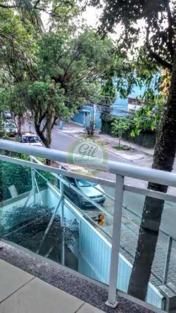 106 - Apartamento 2 quartos à venda Taquara, Rio de Janeiro - R$ 574.857 - AP1242 - 8