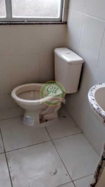 107 - Apartamento 2 quartos à venda Taquara, Rio de Janeiro - R$ 574.857 - AP1242 - 10