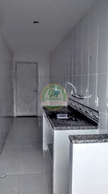 110 - Apartamento 2 quartos à venda Taquara, Rio de Janeiro - R$ 574.857 - AP1242 - 5