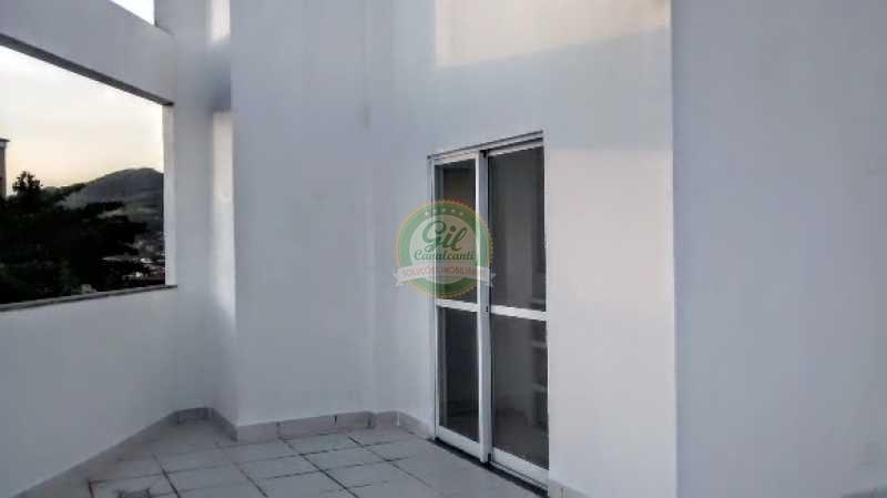 116 - Apartamento 2 quartos à venda Taquara, Rio de Janeiro - R$ 574.857 - AP1242 - 16
