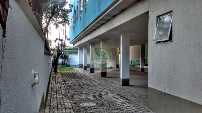 120 - Apartamento 2 quartos à venda Taquara, Rio de Janeiro - R$ 574.857 - AP1242 - 19