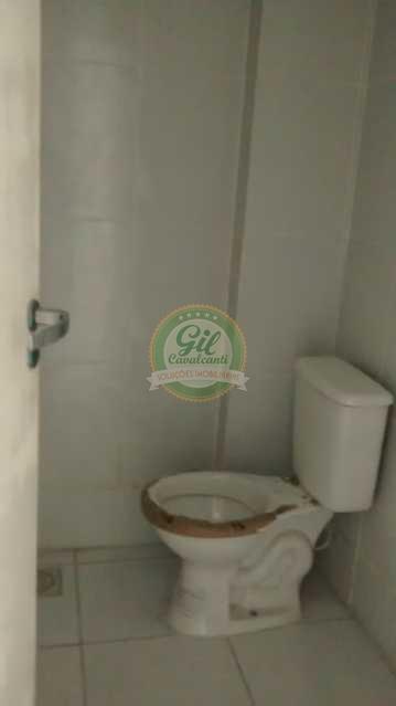 107 - Apartamento 2 quartos à venda Taquara, Rio de Janeiro - R$ 479.480 - AP1243 - 11