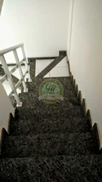 108 - Apartamento 2 quartos à venda Taquara, Rio de Janeiro - R$ 479.480 - AP1243 - 5