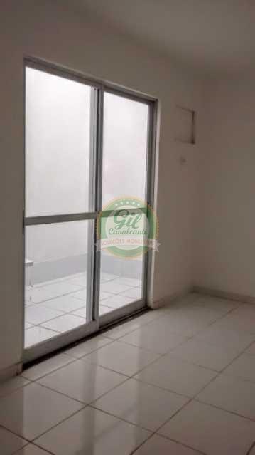 109 - Apartamento 2 quartos à venda Taquara, Rio de Janeiro - R$ 479.480 - AP1243 - 4