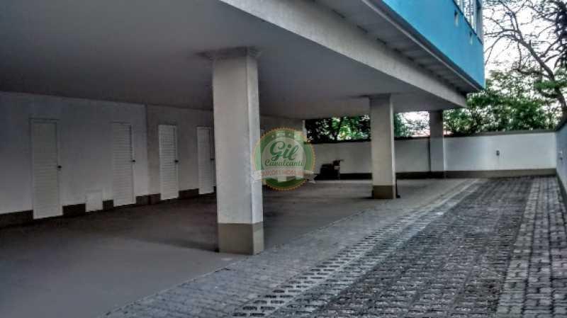120 - Apartamento 2 quartos à venda Taquara, Rio de Janeiro - R$ 479.480 - AP1243 - 17