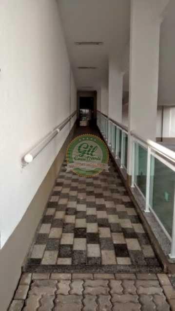 123 - Apartamento 2 quartos à venda Taquara, Rio de Janeiro - R$ 479.480 - AP1243 - 16