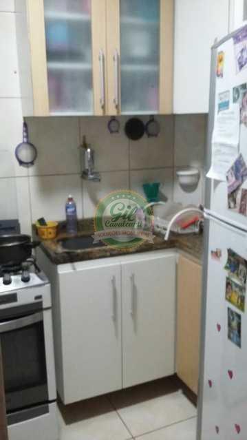1 - Apartamento Praça Seca,Rio de Janeiro,RJ À Venda,3 Quartos,48m² - AP1256 - 13