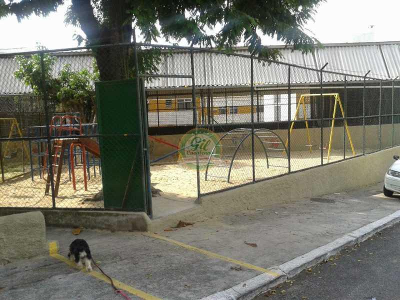 17 - Apartamento Praça Seca,Rio de Janeiro,RJ À Venda,3 Quartos,48m² - AP1256 - 5