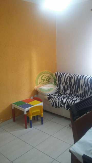 27 - Apartamento Praça Seca,Rio de Janeiro,RJ À Venda,3 Quartos,48m² - AP1256 - 9
