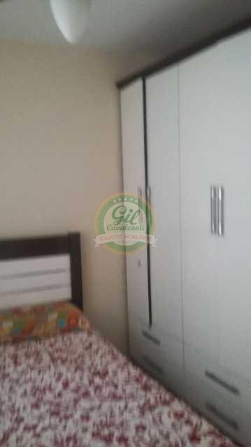 29 - Apartamento Praça Seca,Rio de Janeiro,RJ À Venda,3 Quartos,48m² - AP1256 - 11