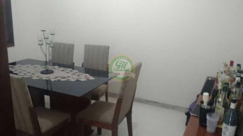 1 - Casa em Condominio Jacarepaguá,Rio de Janeiro,RJ À Venda,3 Quartos,301m² - CS1817 - 3