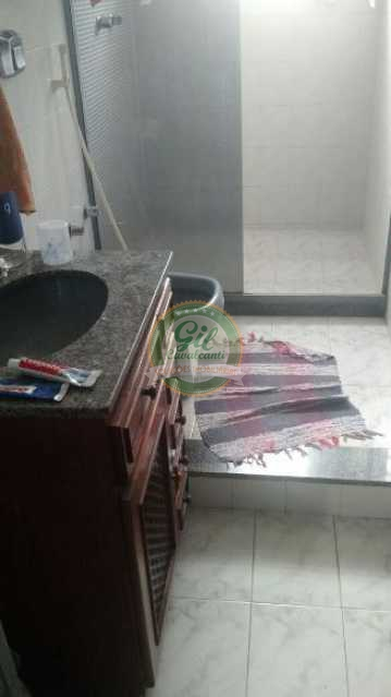 3 - Casa em Condominio Jacarepaguá,Rio de Janeiro,RJ À Venda,3 Quartos,301m² - CS1817 - 6