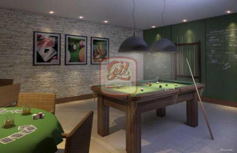 2101_G1467744927 - Apartamento 2 quartos à venda Praça Seca, Rio de Janeiro - R$ 300.000 - AP1272 - 29