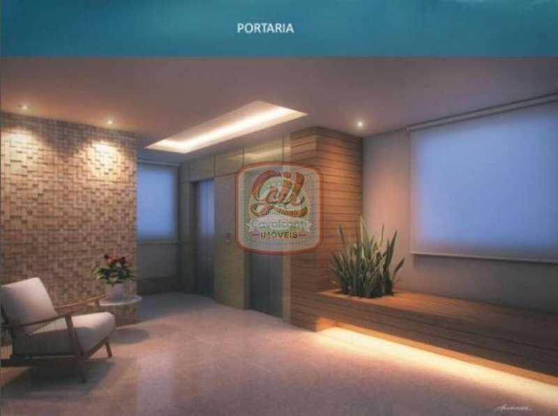 2101_G1467744929 - Apartamento 2 quartos à venda Praça Seca, Rio de Janeiro - R$ 300.000 - AP1272 - 6