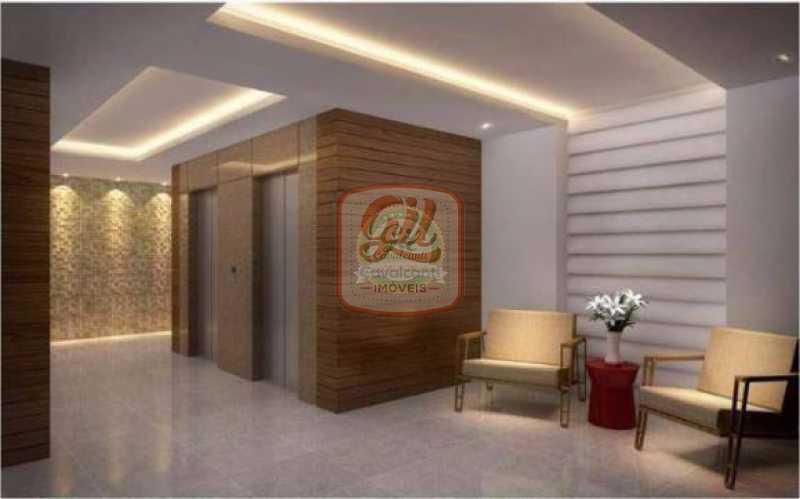 2101_G1467744931 - Apartamento 2 quartos à venda Praça Seca, Rio de Janeiro - R$ 300.000 - AP1272 - 5