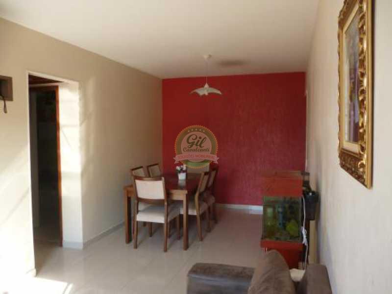 Sala - Apartamento 2 quartos à venda Pechincha, Rio de Janeiro - R$ 280.000 - AP1279 - 6