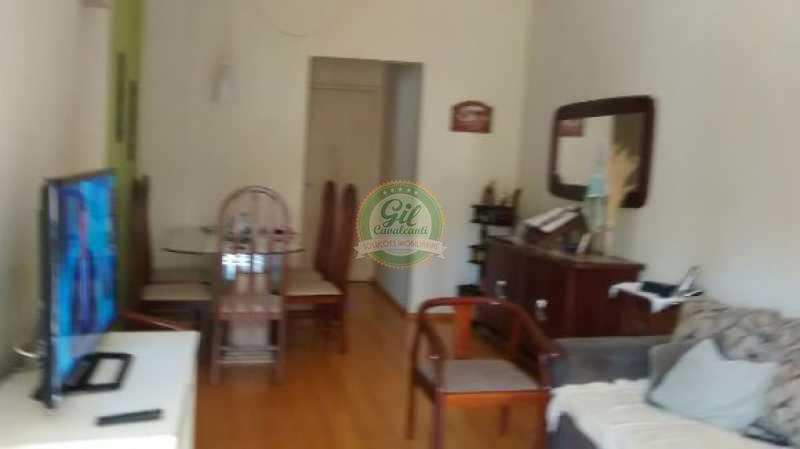 10 - Apartamento Pechincha,Rio de Janeiro,RJ À Venda,3 Quartos,88m² - AP1284 - 3