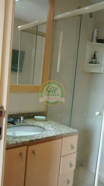12 - Apartamento Pechincha,Rio de Janeiro,RJ À Venda,3 Quartos,88m² - AP1284 - 10
