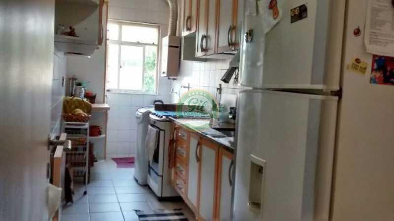 23 - Apartamento Pechincha,Rio de Janeiro,RJ À Venda,3 Quartos,88m² - AP1284 - 11