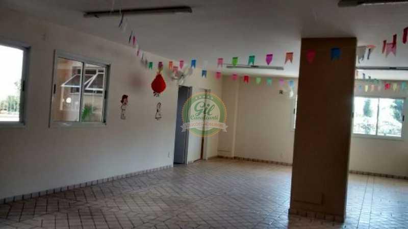 26 - Apartamento Pechincha,Rio de Janeiro,RJ À Venda,3 Quartos,88m² - AP1284 - 25