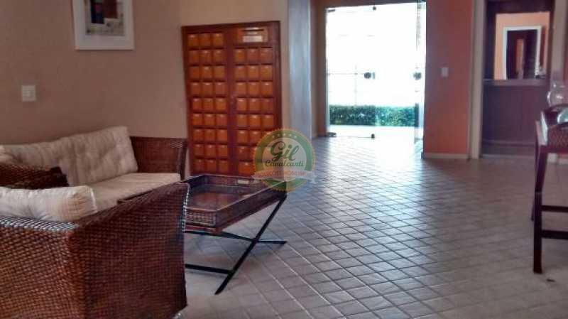 27 - Apartamento Pechincha,Rio de Janeiro,RJ À Venda,3 Quartos,88m² - AP1284 - 16