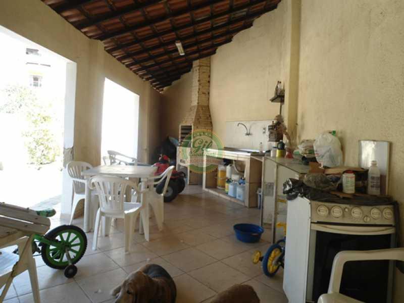 112 - Casa em Condomínio 3 quartos à venda Jacarepaguá, Rio de Janeiro - R$ 660.000 - CS1842 - 24