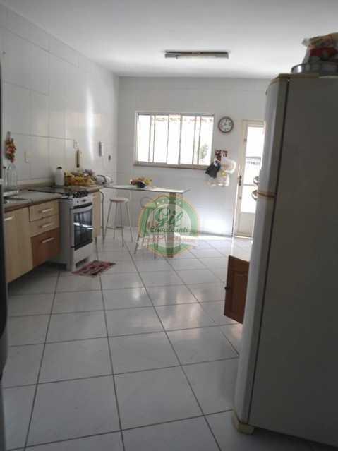 132 - Casa em Condomínio 3 quartos à venda Jacarepaguá, Rio de Janeiro - R$ 660.000 - CS1842 - 21