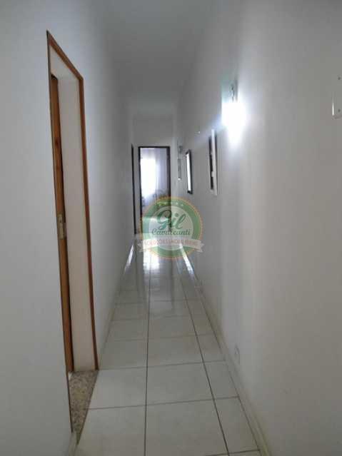 149 - Casa em Condomínio 3 quartos à venda Jacarepaguá, Rio de Janeiro - R$ 660.000 - CS1842 - 7