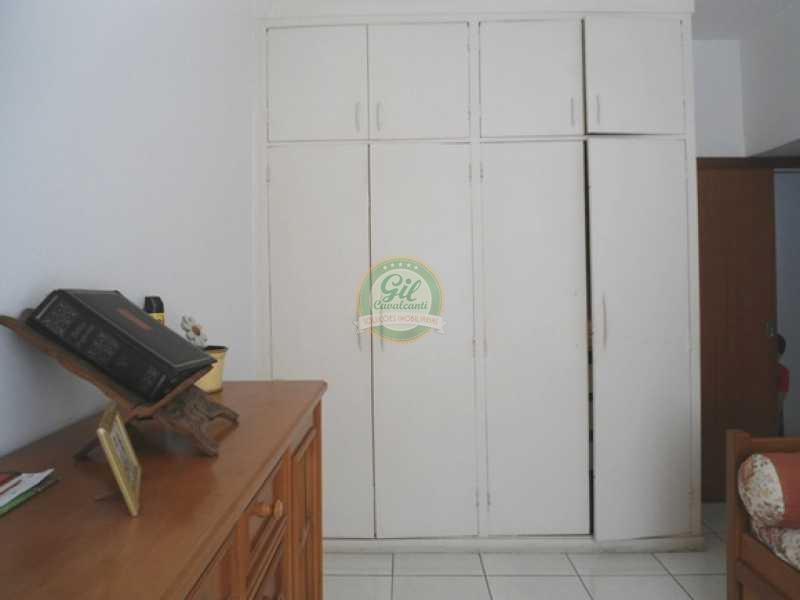 156 - Casa em Condomínio 3 quartos à venda Jacarepaguá, Rio de Janeiro - R$ 660.000 - CS1842 - 14