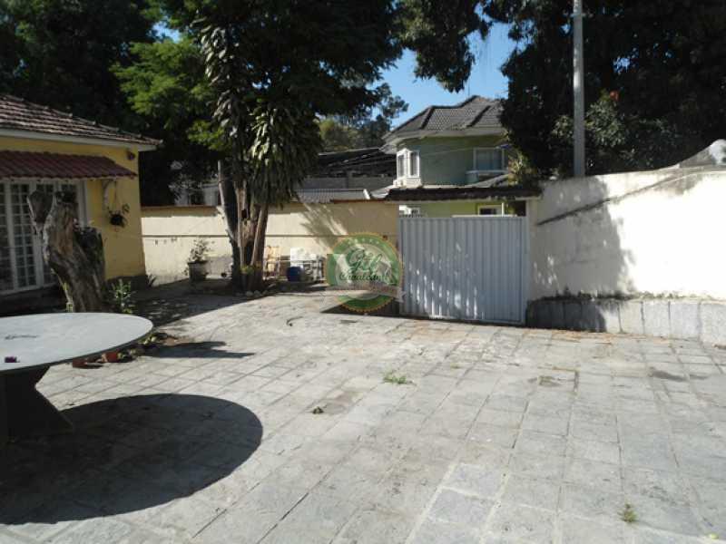 109 - Casa em Condomínio 3 quartos à venda Jacarepaguá, Rio de Janeiro - R$ 660.000 - CS1842 - 29