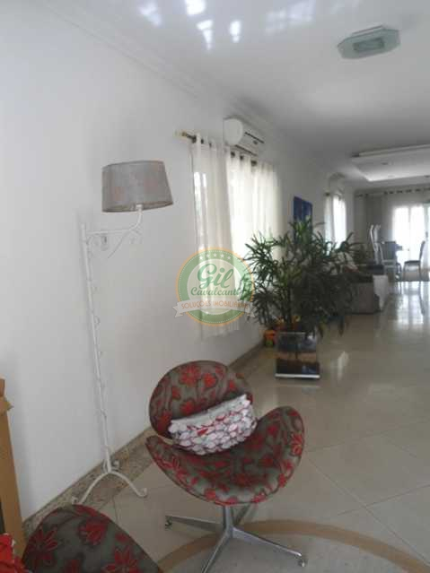 138 - Casa em Condomínio 3 quartos à venda Jacarepaguá, Rio de Janeiro - R$ 660.000 - CS1842 - 4