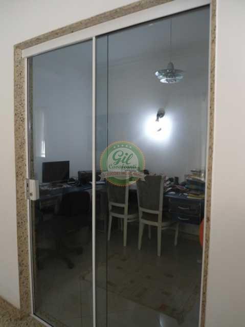 141 - Casa em Condomínio 3 quartos à venda Jacarepaguá, Rio de Janeiro - R$ 660.000 - CS1842 - 6