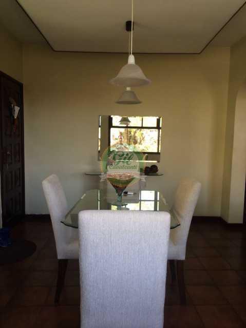 Sala  - Casa 3 quartos à venda Jacarepaguá, Rio de Janeiro - R$ 880.000 - CS1846 - 7