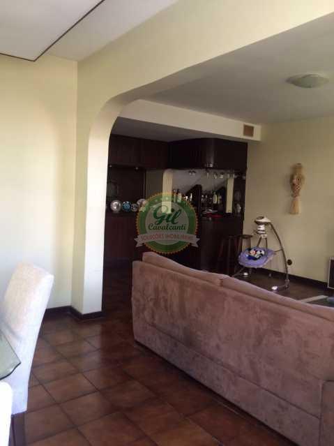 Sala  - Casa 3 quartos à venda Jacarepaguá, Rio de Janeiro - R$ 880.000 - CS1846 - 6