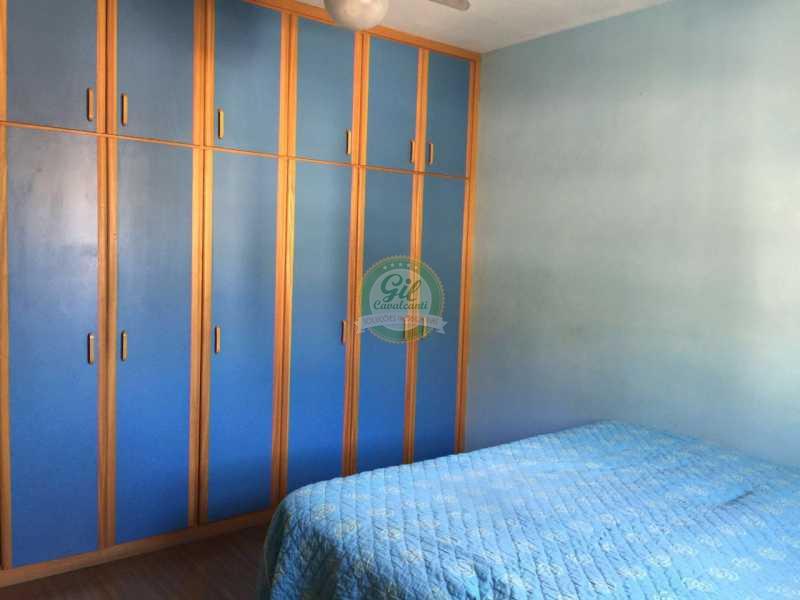 Dormitório - Casa 3 quartos à venda Jacarepaguá, Rio de Janeiro - R$ 880.000 - CS1846 - 18