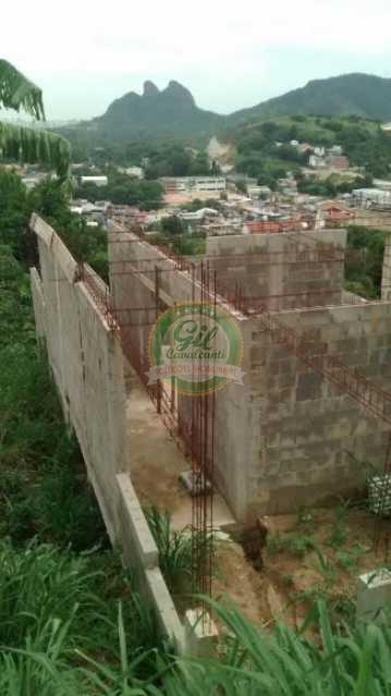 16 - Terreno à venda Jacarepaguá, Rio de Janeiro - R$ 115.000 - TR0305 - 5