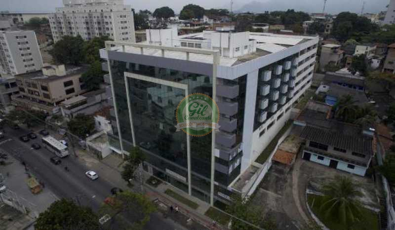 11 - Loja 26m² à venda Pechincha, Rio de Janeiro - R$ 230.000 - CM0081 - 1