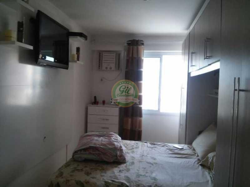 129 - Cobertura Taquara,Rio de Janeiro,RJ À Venda,2 Quartos,121m² - CB0150 - 16