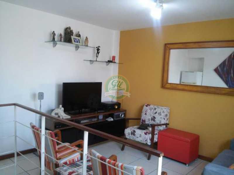 132 - Cobertura Taquara,Rio de Janeiro,RJ À Venda,2 Quartos,121m² - CB0150 - 14