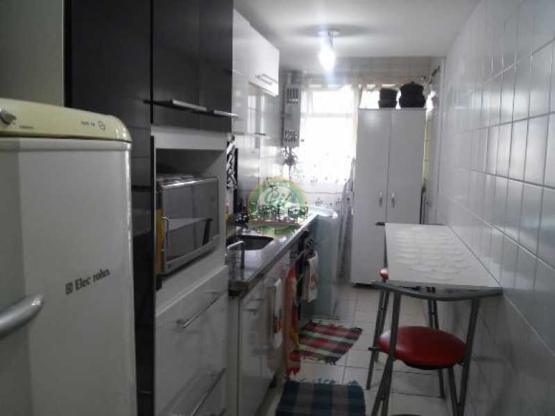 141 - Cobertura Taquara,Rio de Janeiro,RJ À Venda,2 Quartos,121m² - CB0150 - 12