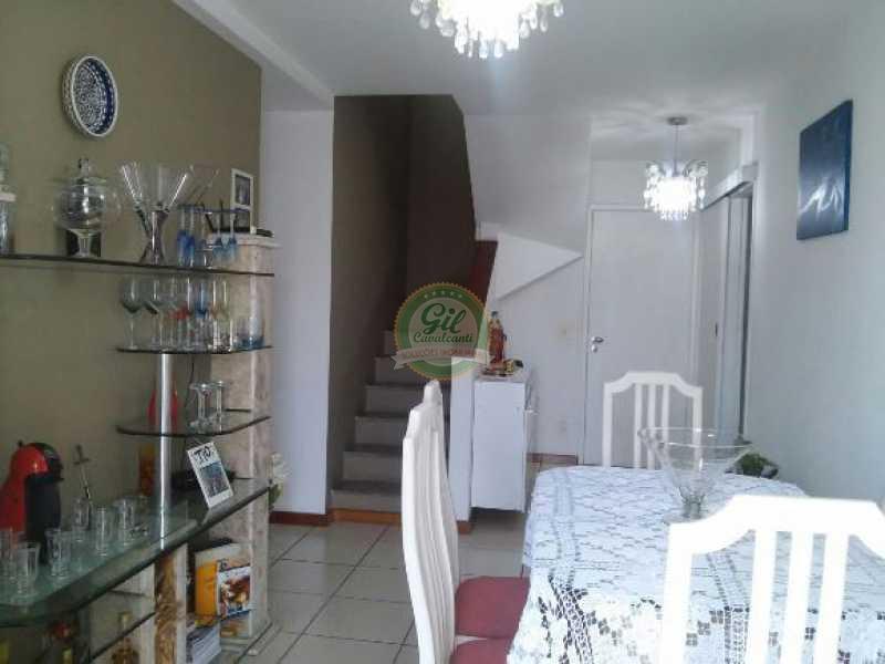 159 - Cobertura Taquara,Rio de Janeiro,RJ À Venda,2 Quartos,121m² - CB0150 - 4