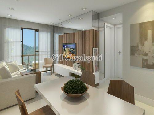 FOTO5 - Apartamento Recreio dos Bandeirantes,Rio de Janeiro,RJ À Venda,3 Quartos,98m² - AP0817 - 6