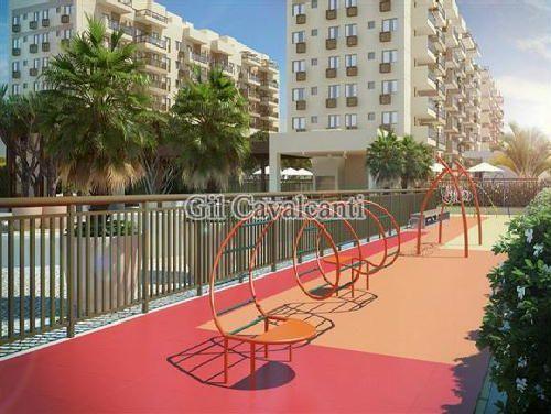 FOTO14 - Apartamento Recreio dos Bandeirantes,Rio de Janeiro,RJ À Venda,3 Quartos,98m² - AP0817 - 15
