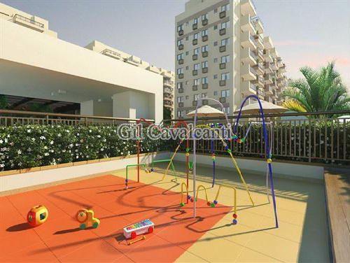 FOTO15 - Apartamento Recreio dos Bandeirantes,Rio de Janeiro,RJ À Venda,3 Quartos,98m² - AP0817 - 16