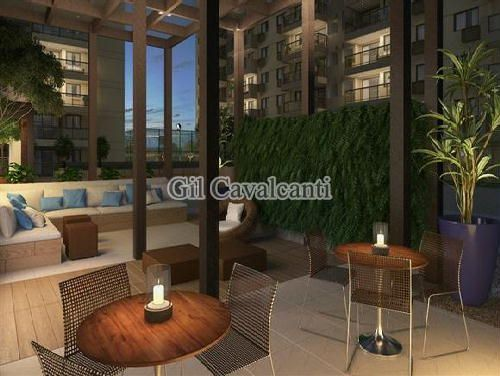 FOTO16 - Apartamento Recreio dos Bandeirantes,Rio de Janeiro,RJ À Venda,3 Quartos,98m² - AP0817 - 17