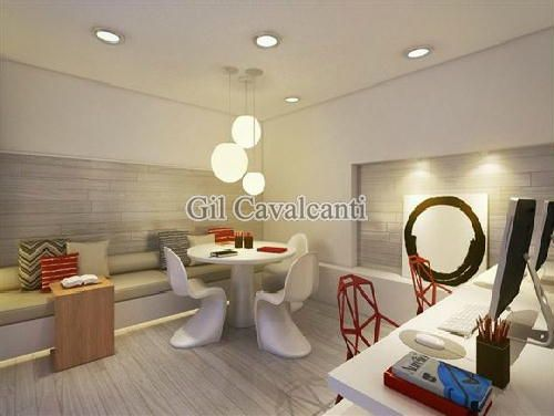 FOTO21 - Apartamento Recreio dos Bandeirantes,Rio de Janeiro,RJ À Venda,3 Quartos,98m² - AP0817 - 22