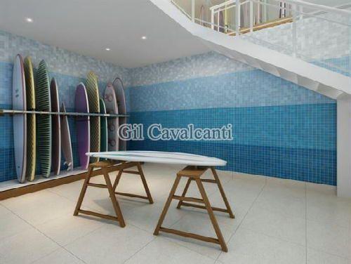 FOTO26 - Apartamento Recreio dos Bandeirantes,Rio de Janeiro,RJ À Venda,3 Quartos,98m² - AP0817 - 27